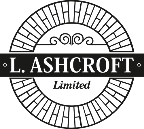 L Ashcroft Brickwork Ltd