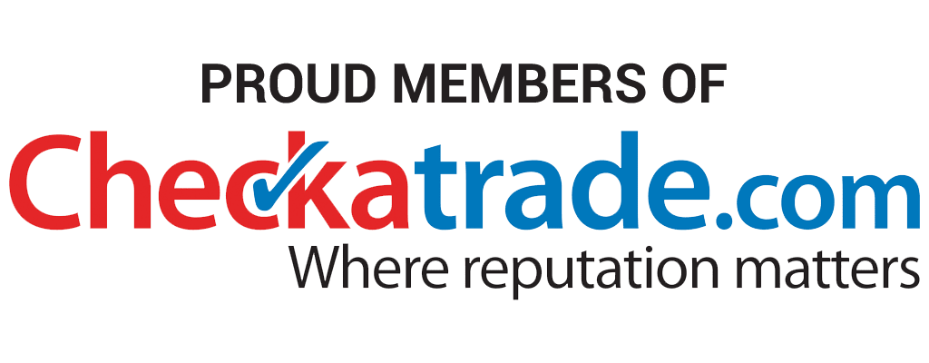 Proud Members of Check A Trade