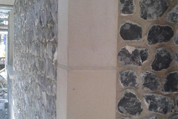 Stone & Flintwork